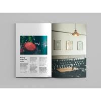 A4 Magazine MockUps Vol 2