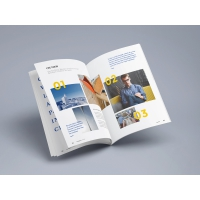 Photorealistic Magazine MockUp Vol.1