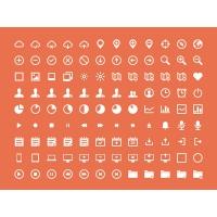 300 Custom Icons