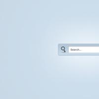 Tidy Search Box