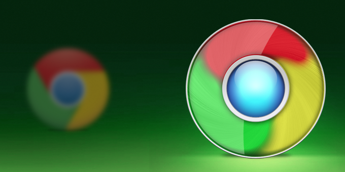 New Google Chrome Icon Revisited