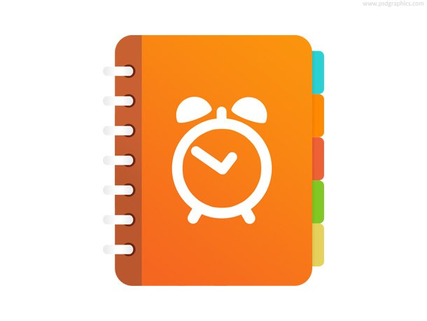 Reminder Application Icon