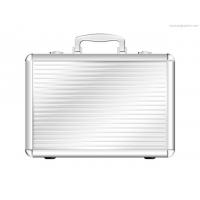 Metal Briefcase Icon