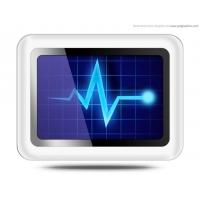 Computer Diagnostics Icon