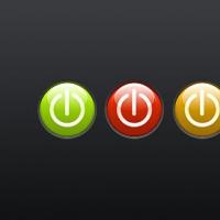 Free Power Icon Set