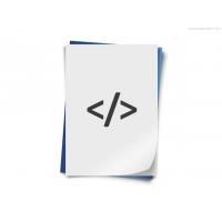 Programming Code Icon
