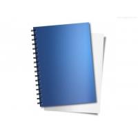 Documentation Files Icon