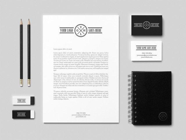 Branding / Identity MockUp Vol.2