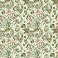Ham Pattern Background
