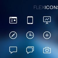 FlexIcons