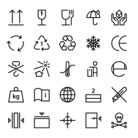 SHIPIT FREE POSTAGE ICONS