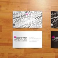 Creative Business Card Vol 1
