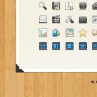 Image Frame Slider Thingy-ma-bob (PSD)