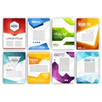 Brochure Templates Collection