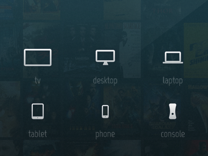 Device Icons