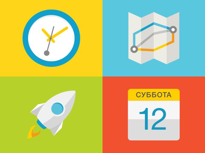 Icons for Mobi03