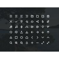 Stokicon - 48 icons