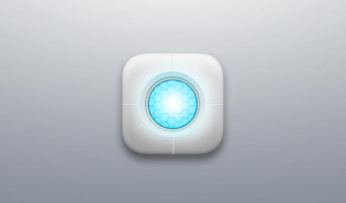 Orb Icon
