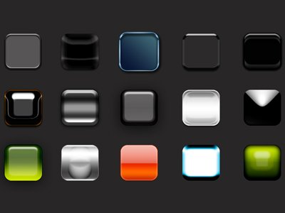 Enzudesign Style Pack 1