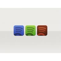 Spotify Triads