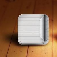 Retina-Ready iOS App Icon Templates