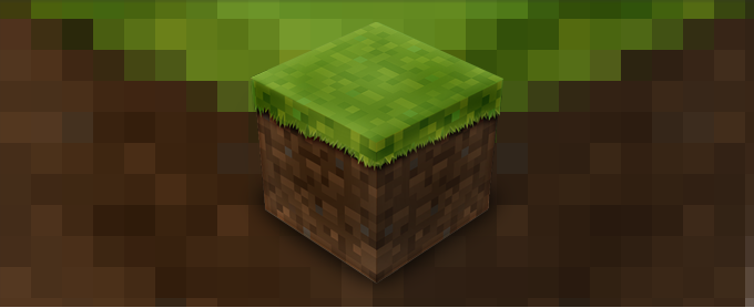 Minecraft Replacement Icon