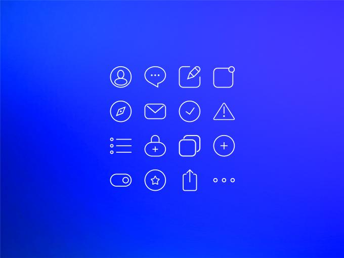 Freebie Icons