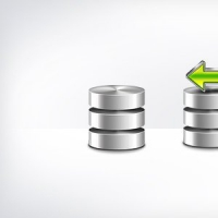 Database Backup Icons