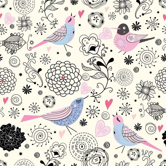 Elegant Background Pattern