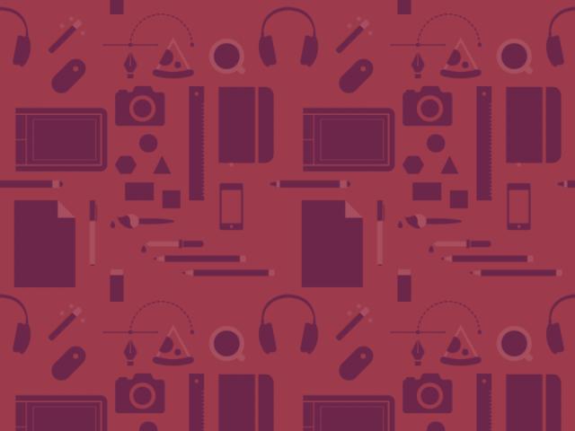 Design Tools Pattern