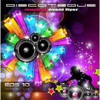 Brilliant Dynamic Musical Elements 05