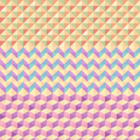 5 Seamless Polygon Backgrounds