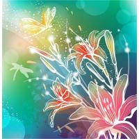 Gorgeous Pattern Background