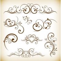 Ornament Desgin Elements