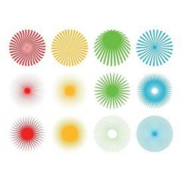 Starburst Patterns Pack
