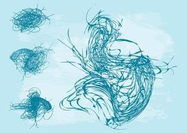 Decorative Lines Graphics