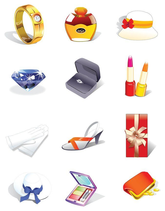 Decorative Icons