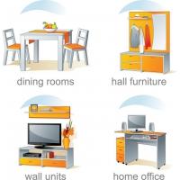 Indoor Decorative Effect Figure 02