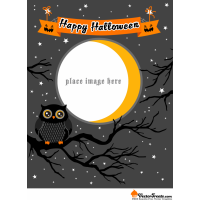 HooHoo Wants Free Halloween