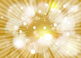 Golden Burst