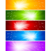 Glare Banner