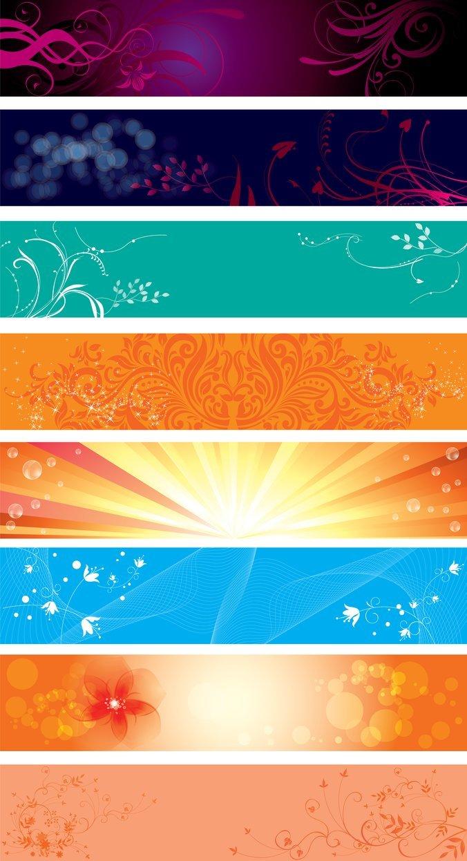 Practical Beautiful Banner