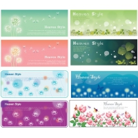 Flowering Plants Banner