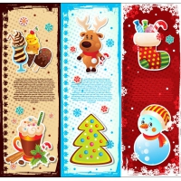 Beautiful Christmas Banner 02