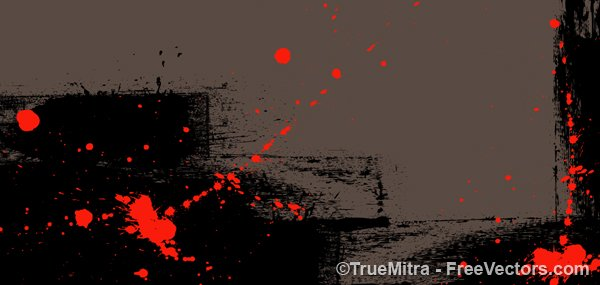 Dirty Texture Banner