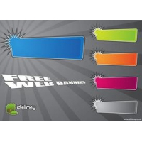 Promo Web Banners