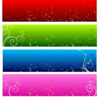 Free Vector Banners 02