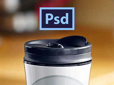 Starbucks Tumbler Template