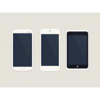 Smartphones PSD