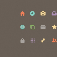 Small Icons